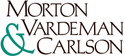 Morton-Vardeman-and-Carlson-Logo
